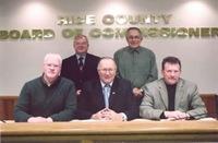 Commissioners2007
