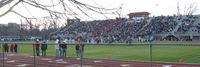 Carleton Laird Stadium