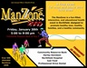2009 ManZone Flyer