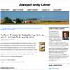 Always Family Center