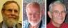 Bill Carlson, Ray Eng, Ed Lufkin