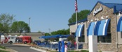 Bloodmobile at Northfield Culver's