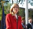 Mayor Mary Rossing