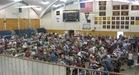 Carleton's annual garage sale