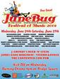 JuneBug 2009 poster