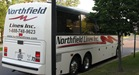 Northfield Metro Express bus