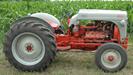 Palmer Fossum Ford tractor