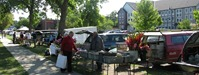 Northfield farmers' market