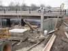 Construction: Mill Towns Trail segment through Riverside Park to 5th St
