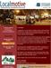 Localmotive email newsletter, Dec. 1, 2009