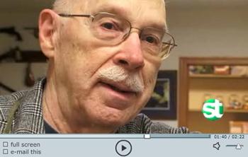 Dick Heibel video