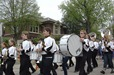 Parade: Northfield Public Library Centennial Celebration