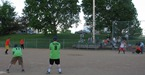 Softball at Babcock Park