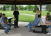 Councilor Jon Denison's Ward 4 meeting at Tyler Park
