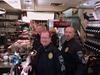 Northfield Police Sergeants  A, B, C