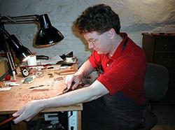 Matt Wehling (photo from MPR website)