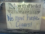 City of Northfield Municipal Liquor Store: We now have cigars!