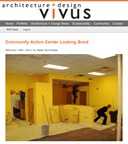 Vivus Architecture on CAC revamp