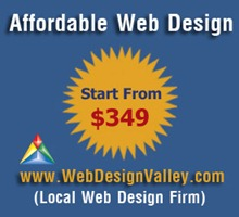 web Design Valley