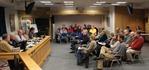 City of Northfield spring flood preparedness public meeting