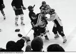 St. Olaf Carleton hockey brawl