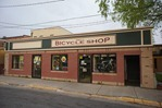 Mike's Bicycle Shop
