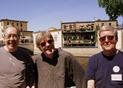 Paul Krause, Bill McGrath, Dean Kjerland