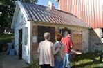 Red Barn Farm of Northfield - pizza night
