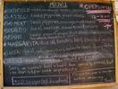 Red Barn Farm of Northfield - pizza menu