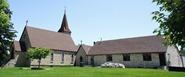 Rejoice! Lutheran Church in Dundas