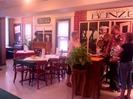 Diane & Troy Domine, Pizzeria 201 in Montgomery, MN