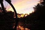 Sylvan Park campground, Lanesboro