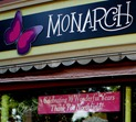 Monarch Gift Shop in downtown Northfield