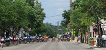 Annual 4th of July Northfield Criterium
