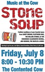 Stone Soup at the Contented Cow