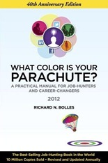 2012 What Color is Your Parachute