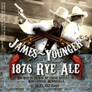 James-Younger 1876 Rye Ale