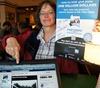 Waterford Township Supervisor Liz Messner