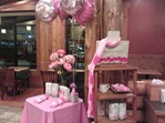 Caribou Coffee - Breast Cancer Awareness