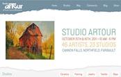 Studio ArTour of South Central Minnesota