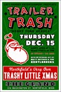 A Trashy Little Xmas, Northfield poster, 2011