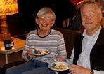 Roberta and Gene Ganske