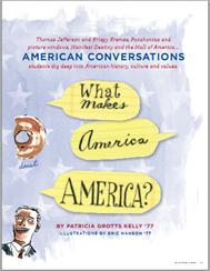 What Makes America America