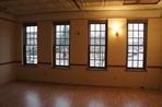Aldsworth Building, interior