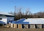 the hockey rink next to the Northfield Ice Arena