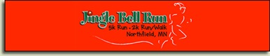 Jingle Bell Run Walk