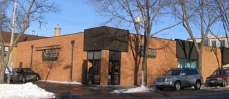 Northfield Municipal Liquor Store