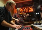 Craig Wasner, Mike Hildebrandt