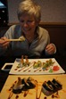Robbie Wigley, Tokyo Grill, Northfield