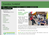 Transition Northfield Earth Day